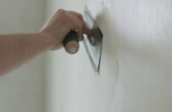 Bond-Aid for Plastering