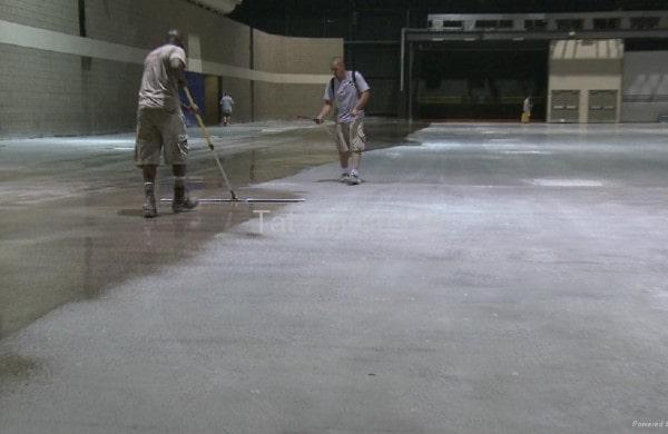 Floor Hardener and Dustproofers