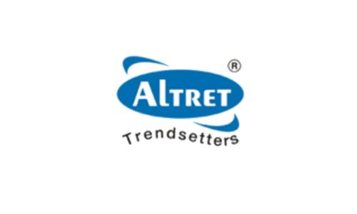 Altret Industries Pvt. Ltd