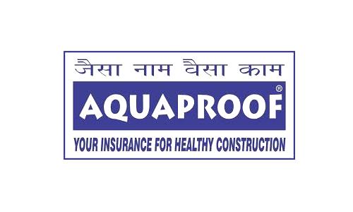 Aquaproof Chemical India Pvt. Ltd.