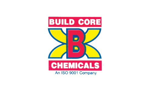 BuildCore Chemicals