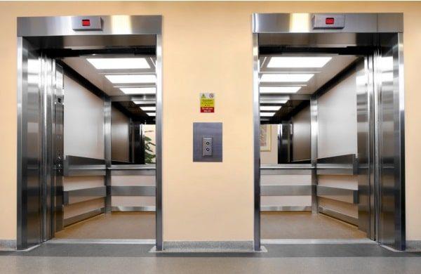 Commercial Lift and Elevators