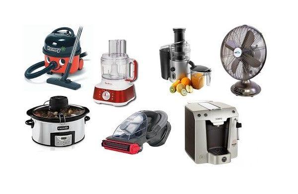 Home Indoor Electrical Accessories