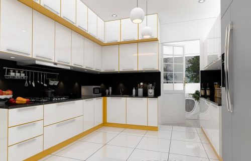 Kitchen Fittings and Accessories