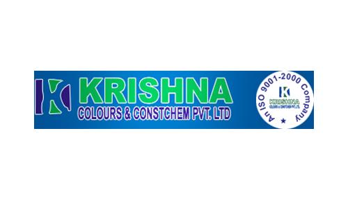 Krishna Colours and Constchem Pvt. Ltd.