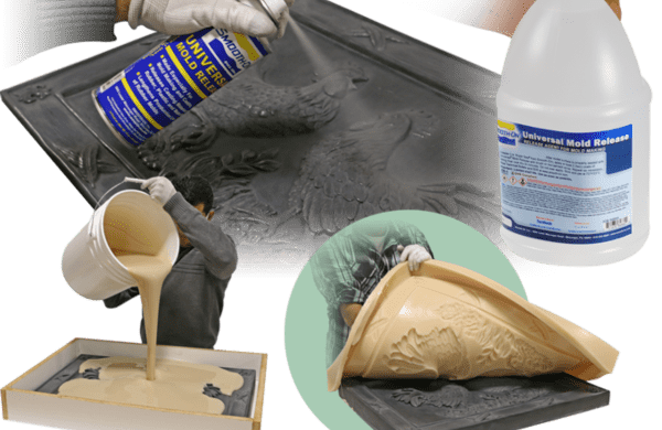 Mould Releasing Agent