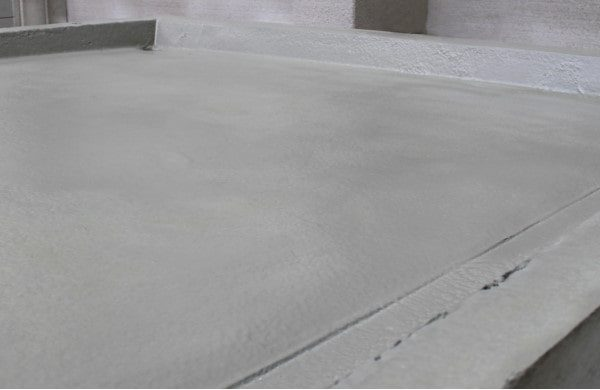 Polymer Modified Mineral Slurry Coatings