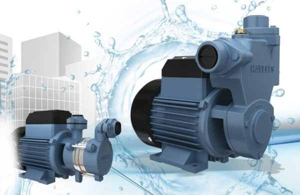 Residential Submersible Pump and Motor