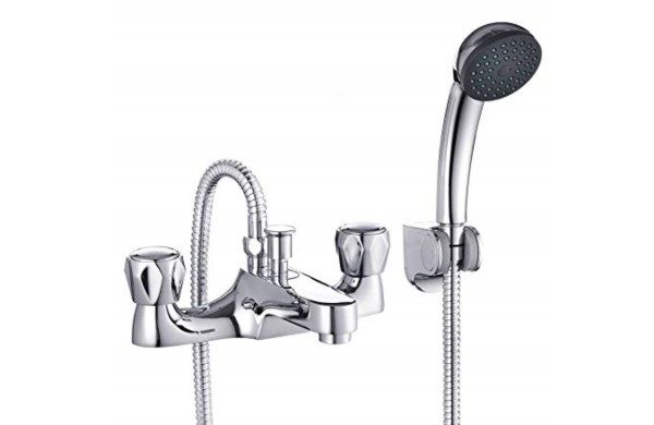 Shower and Bath Taps