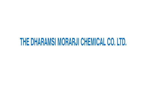 The Dharamsi Morarji Chemical Co. Ltd.