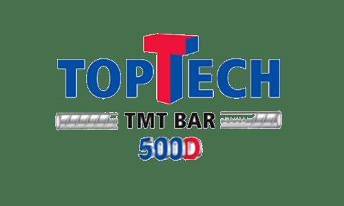 TopTech TMT Bars